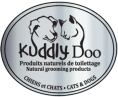 Kuddly Doo - Grooming products for dogs and cats with natural ingredients