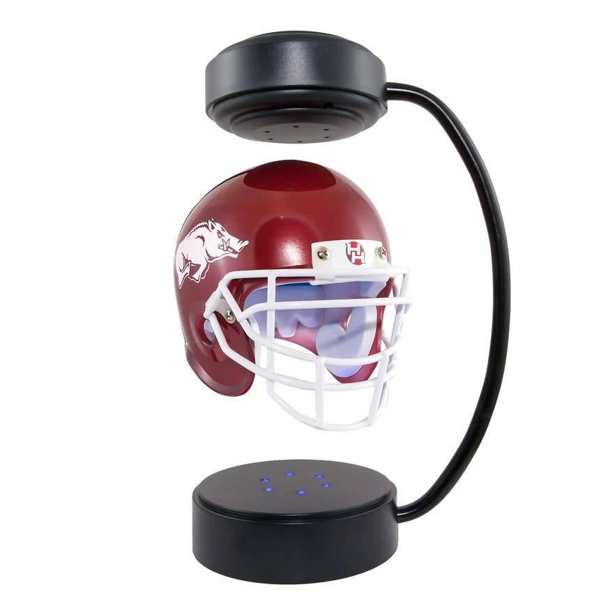 Pegasus Sports LLC Arkansas Razorback Hover Helmet