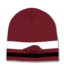 The Game Razorback Performance Beanie