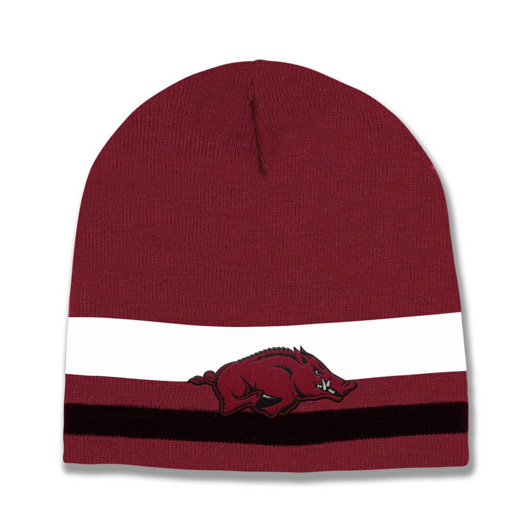 The Game Arkansas Razorback Performance Beanie
