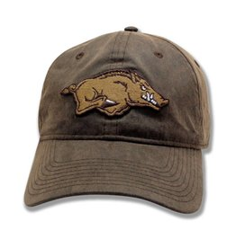 The Game Razorback Unstructured Rugged Hat
