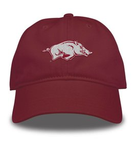 The Game Arkansas Razorback Performance Hat