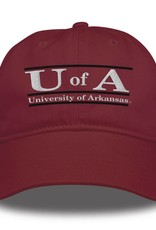 The Game The ORIGINAL U of A Bar Hat By The Game