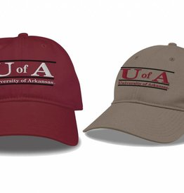 The Game The U of A Bar Hat