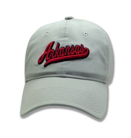 The Game Arkansas Razorback Women's Relaxed Performance Hat