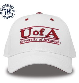 The Game The ORIGINAL U of A Bar Cap