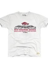Wildcat - Retro Brands 1993 - 94 Bud Walton Arena Tee