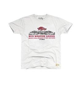 Wildcat - Retro Brands 1994 Bud Walton Arena Tee