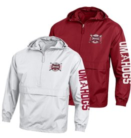 Champion Omahogs Pack & Go