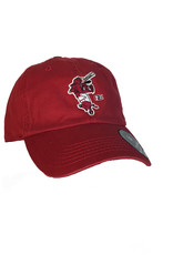 Top Of The World Arkansas Razorback Baseball Ribby Hat