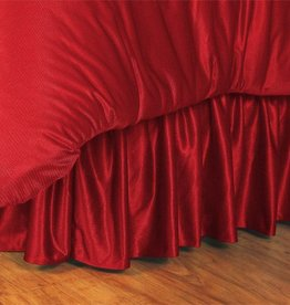 Sports Coverage Bedskirt