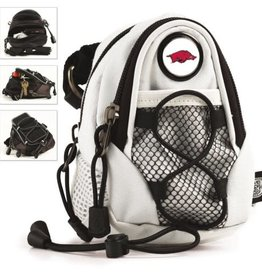 Arkansas Razorback Mini Day Pack