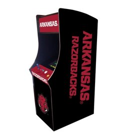 Razorback Upright Arcade Game Console