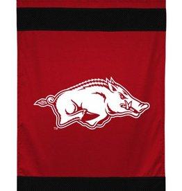Razorback Sideline Wall Flag