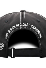 2019 Super Regional Champion Locker Room Hat