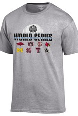 2019 NCAA Men's College World Series Tee