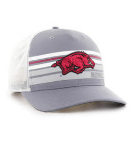 Arkansas Razorback Altitude 47 MVP Hat