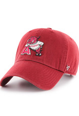 '47 Brand Arkansas Razorback Clean Up Retro Hat