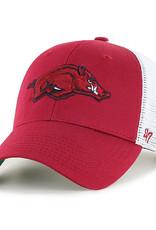 '47 Brand Arkansas Razorback Branson '47 MVP Hat