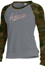 Alternative Women's Arkansas Slouchy Pullover Long Sleeve Tee
