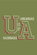 Alternative Arkansas Razorback Men's Victory Short