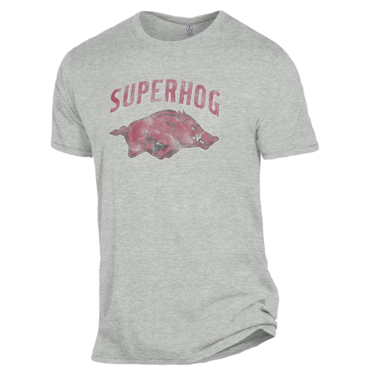 Alternative The Razorback Superhog Keeper Tee By Alternative