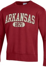 Champion Arkansas Razorback Rochester 1871 Crew