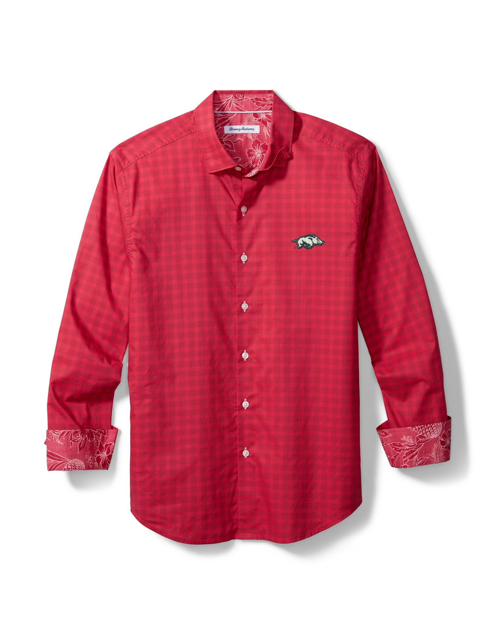 Tommy Bahama Razorback Sport Competitor Check