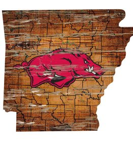 State Wall Hanging