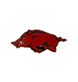 Razorback Metal Hitch Receiver  Cover