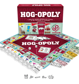 Late For The Sky Hog-Opoly