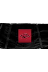 Victory Tailgate Arkansas Razorbacks Regulation Cornhole Carrying Case