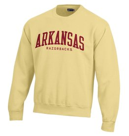 Gear For Sports Big Cotton ARKANSAS Crew By Gear For Sports