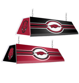 "The Fan-Brand Razorback 46"" Edge Glow Pool Table Light DS"