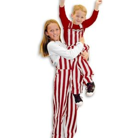 Game Bibs Arkansas Razorback Youth Game Bib Overalls