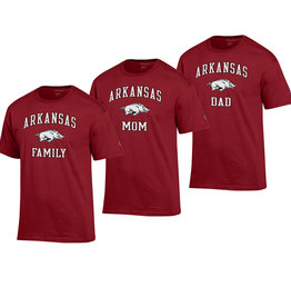 Champion Mom, Dad, Family Tees by Champion