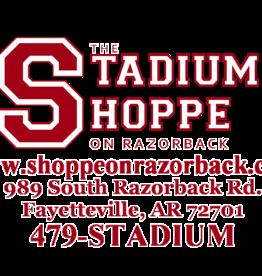 2021 Fayetteville Super Regional Reserved Parking