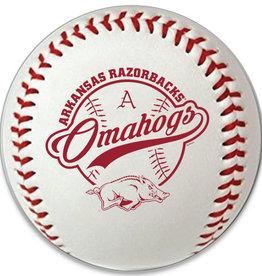 Omahogs Collectors Baseball