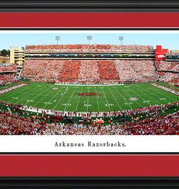 Blakeway Panorama 2021 Texas Game Football Stadium Panorama