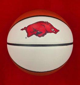 Baden Arkansas Razorback Autographable Basketball