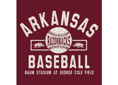 Arkansas Razorback Baseball