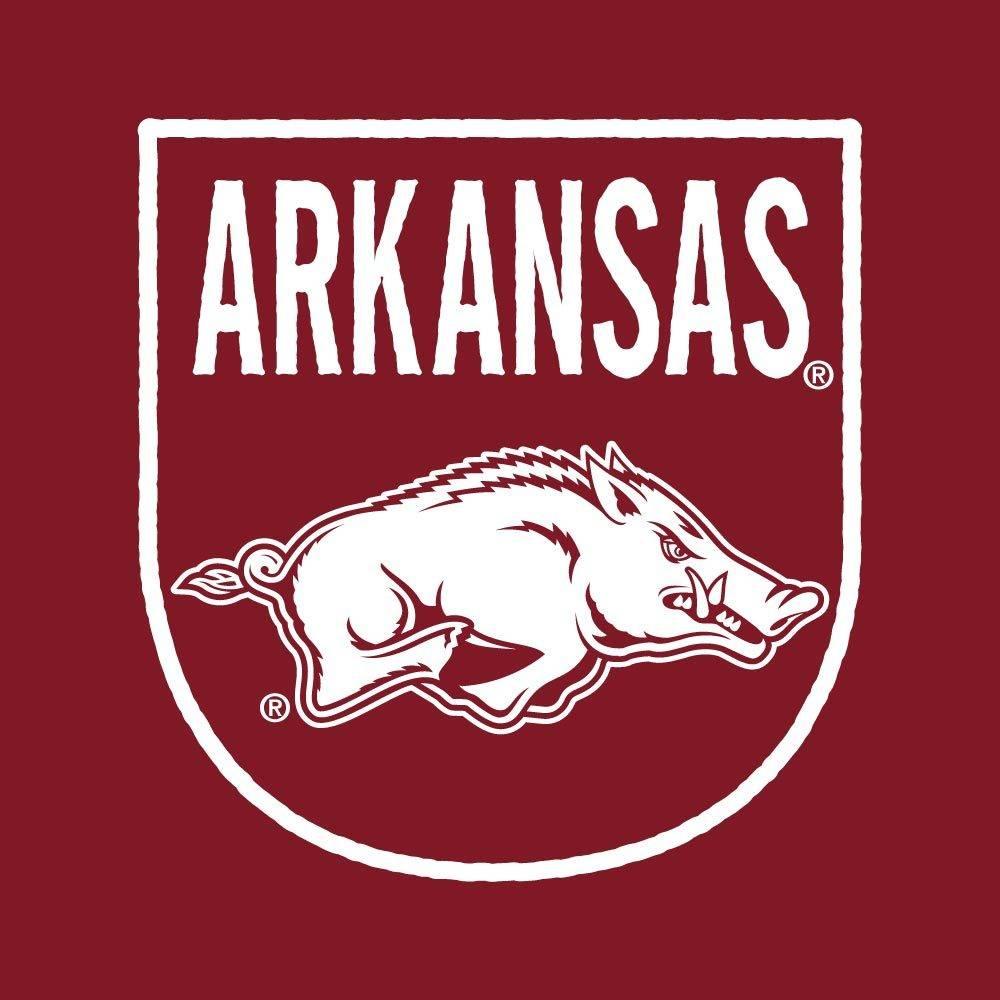 Champion Arkansas Razorback Spark Full Zip Jacket