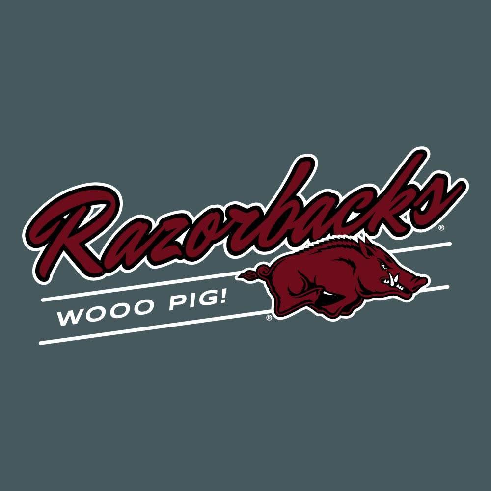 Arkansas Razorback Women's Unlimited Fleece Hood