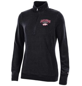 Champion Arkansas Razorback University Lounge 1/4 Zip