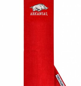 Arkansas Embroidered Towel