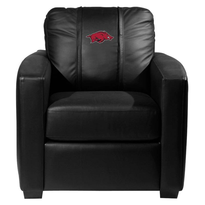 Dream Seat Arkansas Razorback Silver Series Club Seat