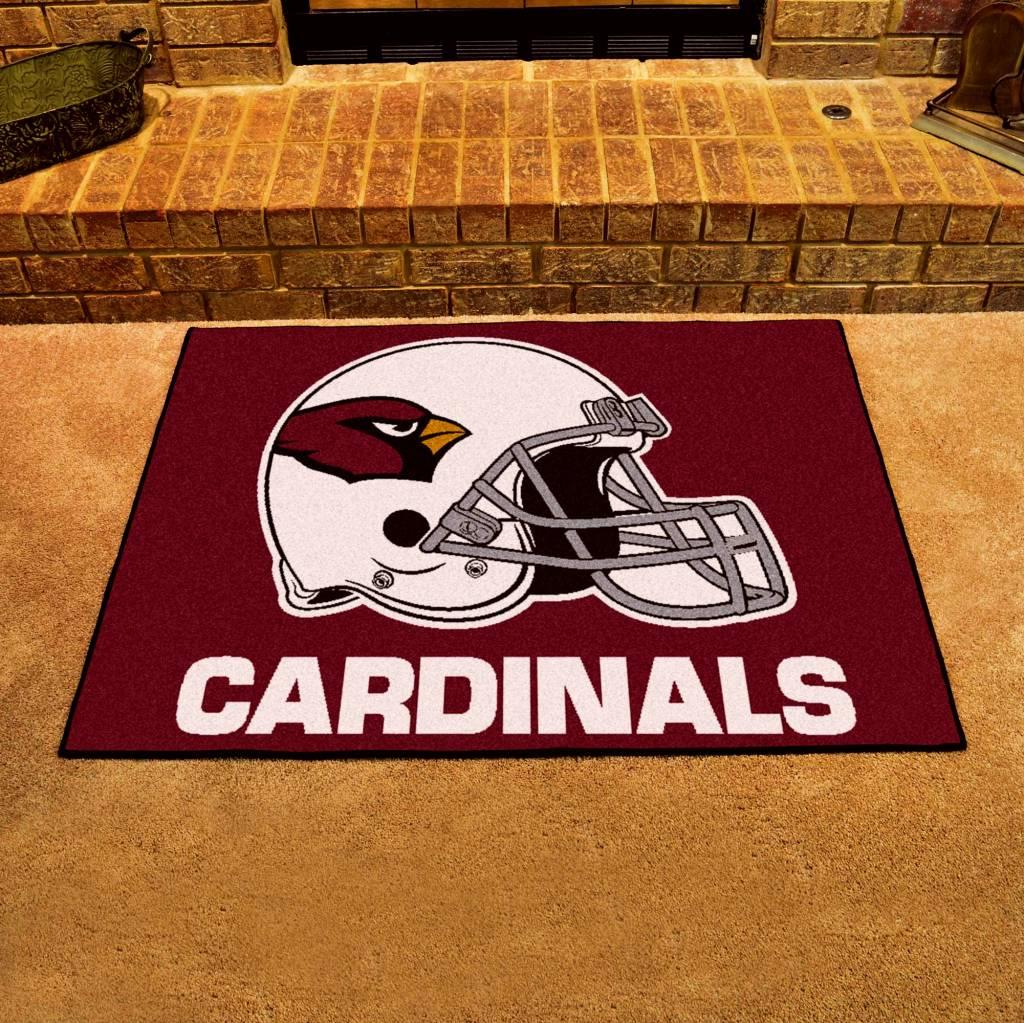 Fan Mats NFL Arizona Cardinals All Star Mat