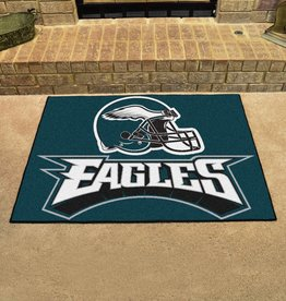 Fan Mats NFL Philadelphia Eagles All Star Mat - DS