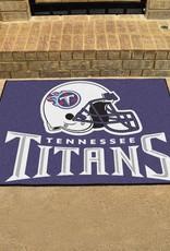 Fan Mats NFL Tennessee Titans All Star Mat