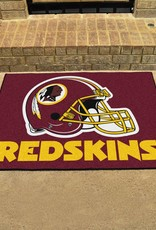 Fan Mats NFL Washington Redskins All Star Mat